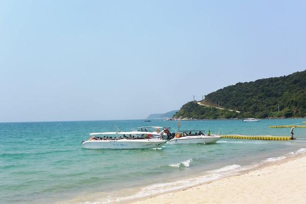 Quảng Nam: Chủ động ứng phó sự cố tràn dầu bảo vệ môi trường biển