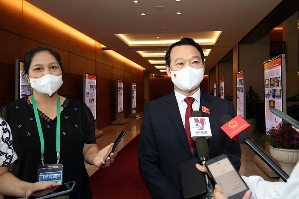 Các đại biểu kỳ vọng vào Quốc hội khóa XV
