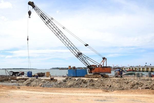 Thừa Thiên Huế: Đẩy nhanh tiến độ thực hiện các dự án sử dụng nguồn vốn Formosa