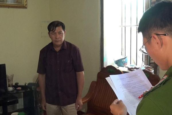 Cao Bằng: Khởi tố, bắt tạm giam Trưởng phòng Dân tộc huyện Trùng Khánh