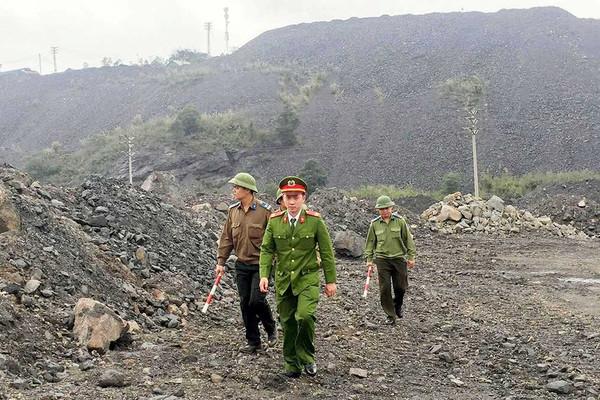 Giải bài toán bảo vệ tài nguyên than tại vùng đồng bào DTTS tại Quảng Ninh