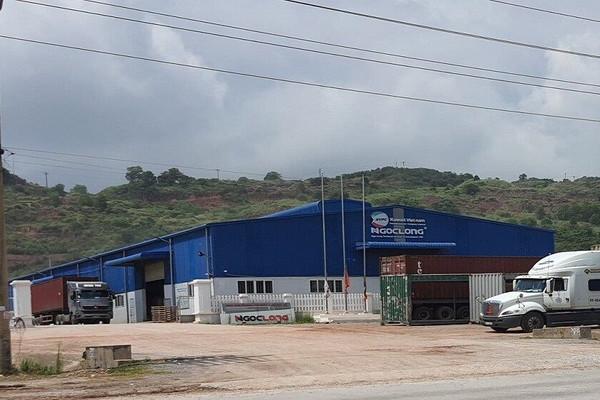 Thanh Hóa yêu cầu xử lý dứt điểm vi phạm của Công ty Ngọc Long
