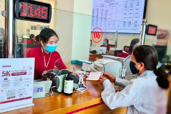 Agribank: Tiếp sức hộ sản xuất, doanh nghiệp vững tin vượt qua đại dịch