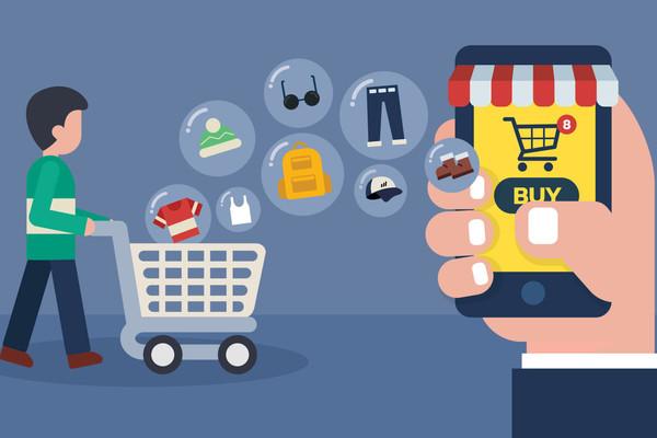 Khảo sát sàn thương mại điện tử để khai nộp thuế hộ cá nhân kinh doanh