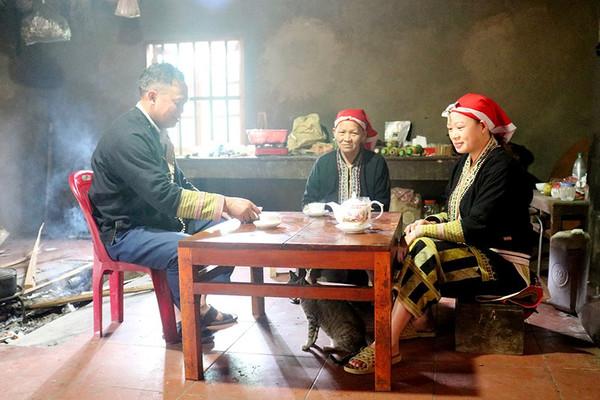 Lào Cai: Gương sáng Trưởng thôn trong tuyên truyền bảo vệ môi trường
