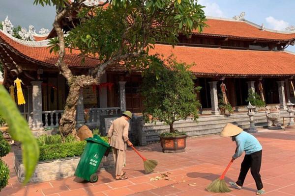 Đảm bảo môi trường hoạt động tại các cơ sở tín ngưỡng, tôn giáo tại Quảng Ninh
