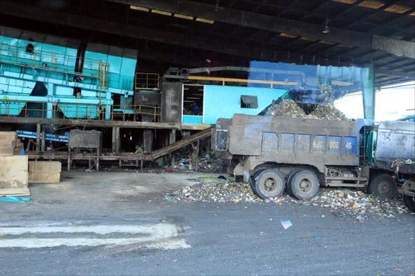 TP.HCM: Đặt hàng bổ sung xử lý rác thải sinh hoạt