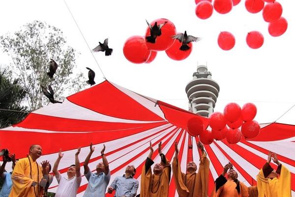 """Kỷ niệm 74 năm Ngày Thương binh - Liệt sỹ: Khát vọng hòa bình trong """"Điệp khúc tình yêu"""""""