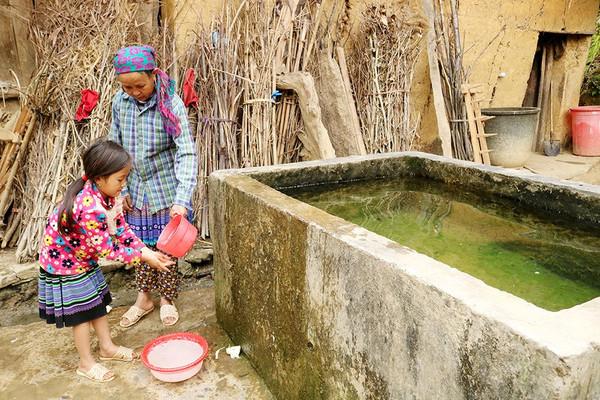 Bảo Yên (Lào Cai): Thay đổi nhận thức của người dân về tầm quan trọng của nước