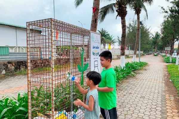 Đà Nẵng: Huy động nguồn lực quốc tế hỗ trợ thực hiện mục tiêu giảm thiểu rác thải nhựa