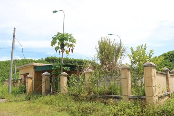 Hà Tĩnh: Người dân khu tái định cư mòn mỏi chờ nước sạch
