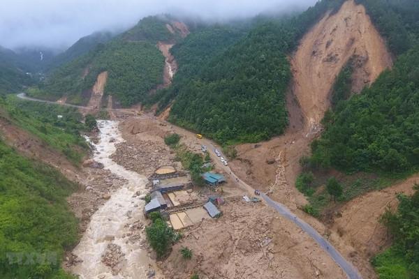 Đồng bào dân tộc, miền núi có thể tìm hiểu nguồn tin khí tượng thuỷ văn từ đâu?