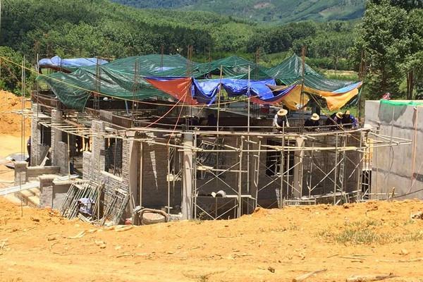 Thừa Thiên - Huế: Đầu tư nhà máy cấp nước sạch cho nhiều xã miền núi
