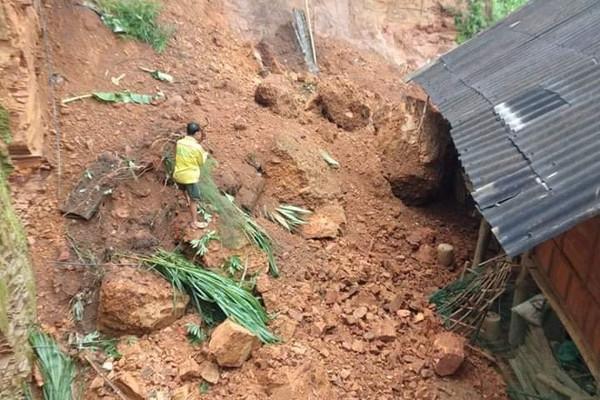 Điện Biên Đông: Chủ động công tác di dân ra khỏi vùng nguy cơ sạt lở