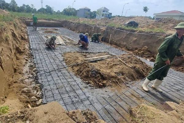 Nghệ An: Công khai các thửa đất nhỏ hẹp do Nhà nước quản lý