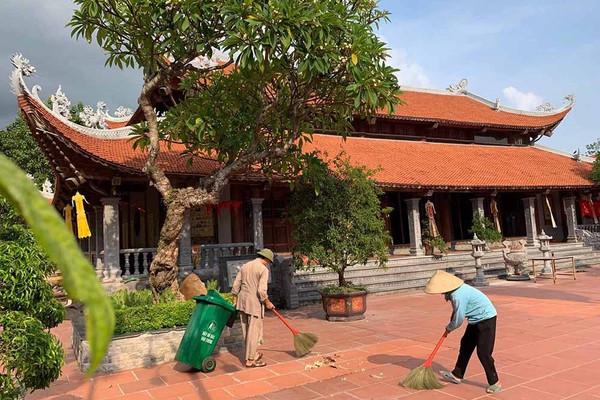 Quảng Ninh: Đảm bảo môi trường hoạt động tại các cơ sở tín ngưỡng, tôn giáo