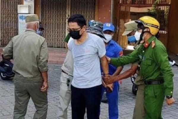 Kỷ luật Cảnh cáo và giáng chức Phó Chánh văn phòng Đoàn ĐBQH và HĐND TP. Đà Nẵng