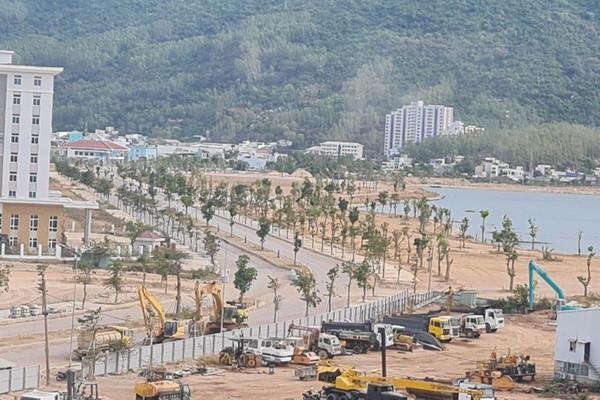 Bình Định quy hoạch, khai thác quỹ đất dọc các tuyến đường mới