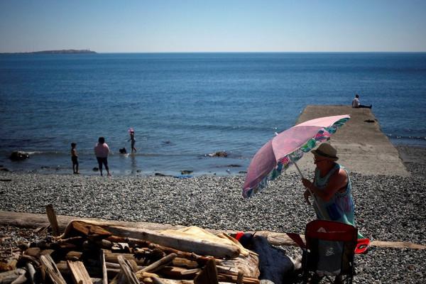 NOAA công bố tháng 7/2021 là tháng nóng nhất trong lịch sử