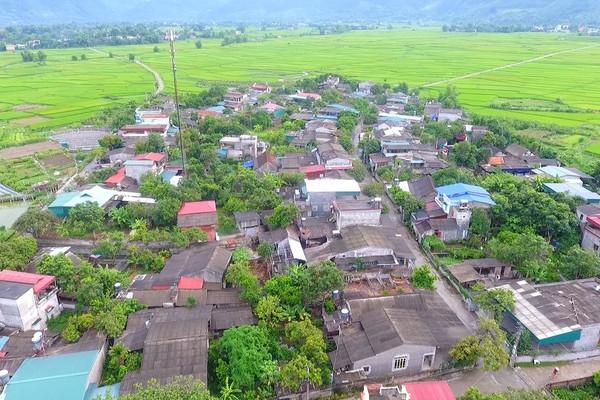 Lan tỏa những tuyến đường nông thôn kiểu mẫu ở vùng cao Nghĩa Lộ