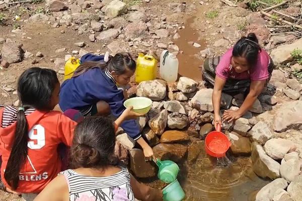 Nhiều giải pháp về nước sạch ưu tiên miền núi, biên giới, hải đảo