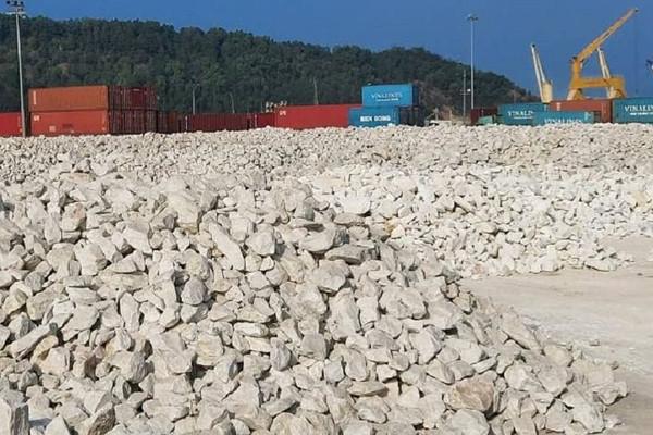 Nghệ An: Hoạt động xuất khẩu hàng hóa gặp khó khăn do dịch Covid-19