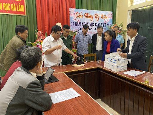 Hiệu quả từ một dự án cấp nước sạch và vệ sinh môi trường ở Thanh Hóa