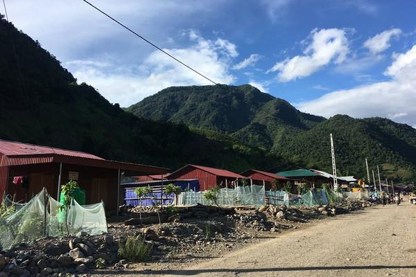 Mường La (Sơn La): Sắp xếp, ổn định dân cư vùng thiên tai