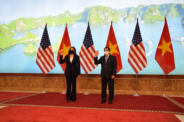 Thủ tướng Phạm Minh Chính: Kinh tế - thương mại là trụ cột và động lực của quan hệ Việt Nam – Hoa Kỳ