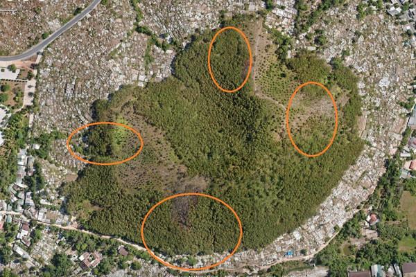 Thừa Thiên Huế: Giải pháp giám sát và cảnh báo nguy cơ cháy rừng hiệu quả