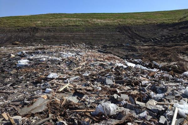 Serbia đóng cửa bãi rác lớn nhất châu Âu