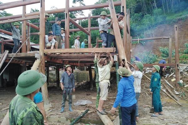 Lục Yên (Yên Bái): Chủ động các biện pháp phòng, chống thiên tai