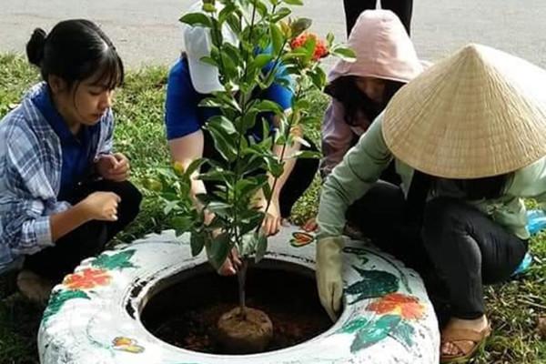 """Nam Đông (Thừa Thiên - Huế): Vùng cao khởi sắc nhờ ý thức """"xanh"""""""