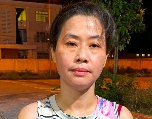 Bộ Công an thông báo bắt tạm giam nữ đại gia khoáng sản Bình Thuận