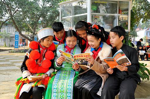 Tiếp tục Đề án 'Hỗ trợ thông tin tuyên truyền về dân tộc, tôn giáo' đến hết năm 2023