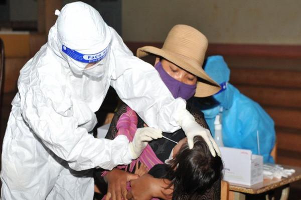 Ủy ban Dân tộc hỗ trợ 378 đồng bào DTTS bị nhiễm Covid-19