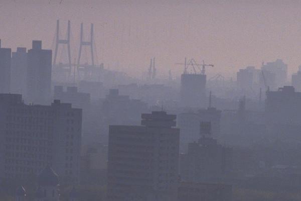 """Cải thiện chất lượng không khí là """"chìa khóa"""" giải quyết khủng hoảng môi trường"""
