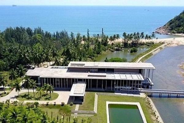 Bình Định: Điều chỉnh quy hoạch Khu đô thị Khoa học và Giáo dục Quy Hòa
