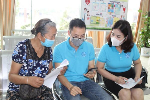 BHXH Việt Nam: Tăng số người tham gia bảo hiểm ở nhóm đối tượng tiềm năng
