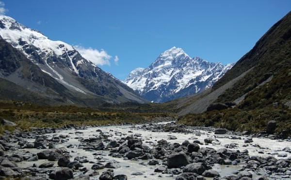 New Zealand trải qua mùa đông ấm nhất lịch sử