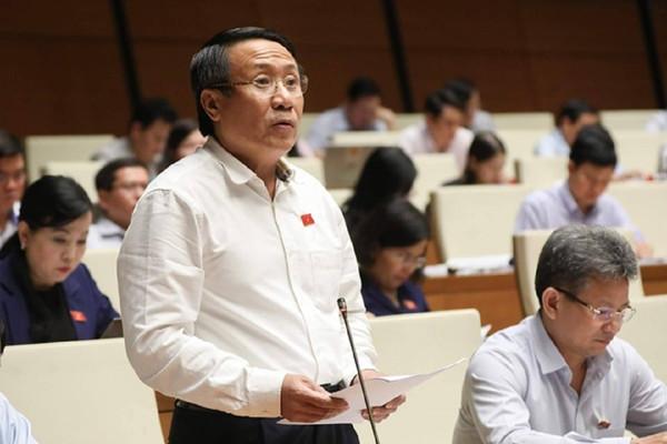 Thống đốc Ngân hàng Nhà nước trả lời ĐBQH Quảng Trị về chính sách tiền tệ