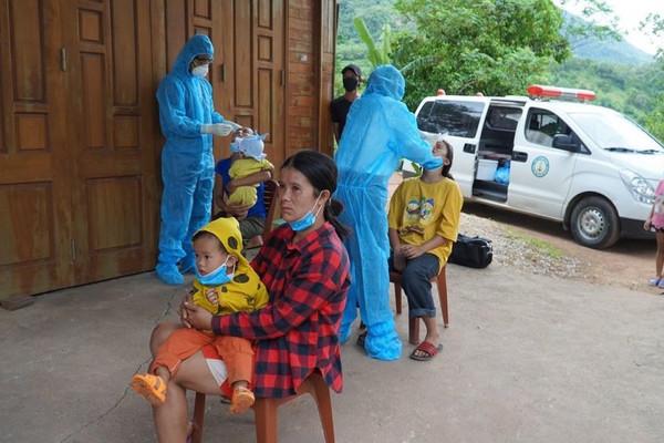 """Quảng Bình: Bảo vệ """"vùng xanh"""" khu vực đồng bào dân tộc thiểu số và miền núi"""