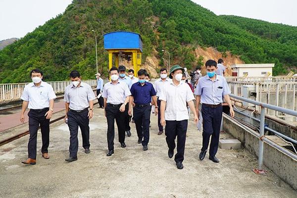 Thừa Thiên - Huế: Đảm bảo an toàn hồ đập trước mùa mưa bão