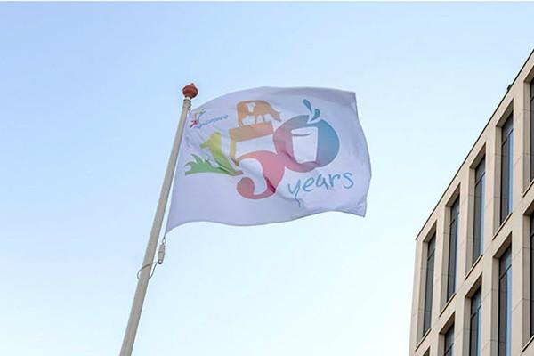 FrieslandCampina ghi dấu ấn 150 năm với vị trí Top 3 trong Sáng kiến Tiếp cận Dinh dưỡng Toàn cầu