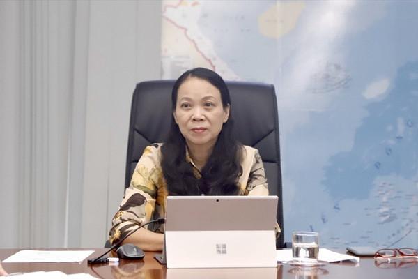 Ủy ban Dân tộc chủ động, linh hoạt trong phòng, chống dịch Covid-19
