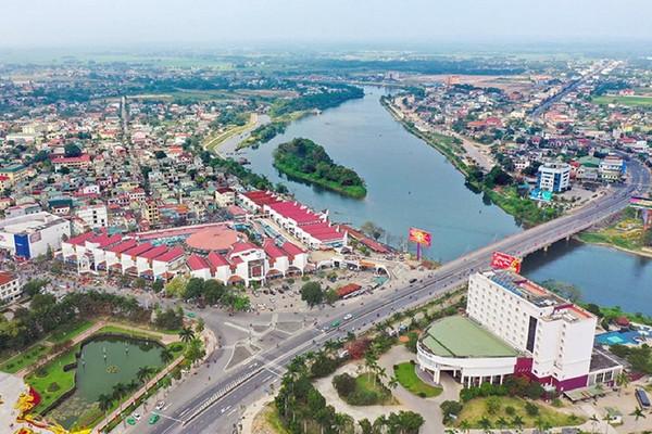 Quảng Trị: Dỡ bỏ hạn chế di chuyển trong tỉnh của người dân TP Đông Hà