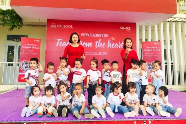 Học sinh ở Hà Tĩnh sẽ trở lại trường bắt đầu từ ngày 15/9