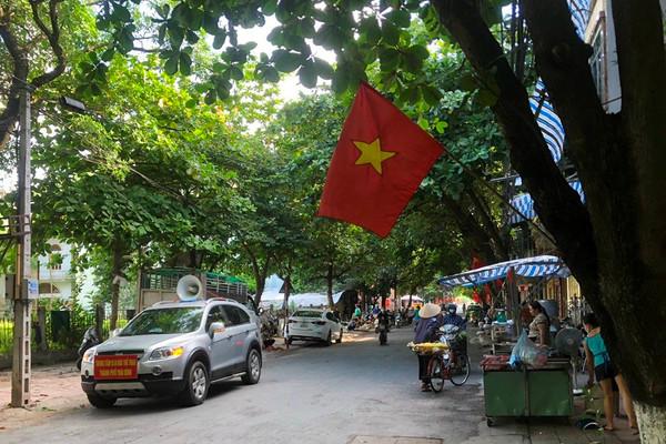 Thái Bình: Cho phép các quán ăn được phục vụ tại chỗ trở lại từ ngày 15/9