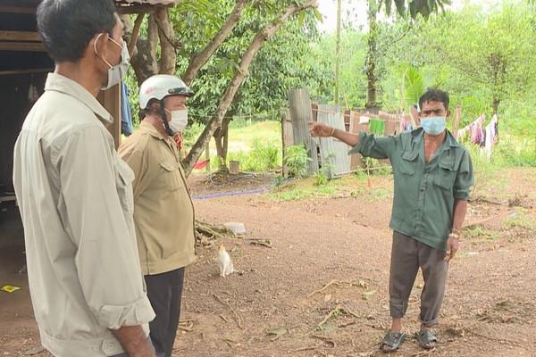 Người có uy tín Bình Phước góp sức bảo vệ sức khỏe và môi trường cộng đồng