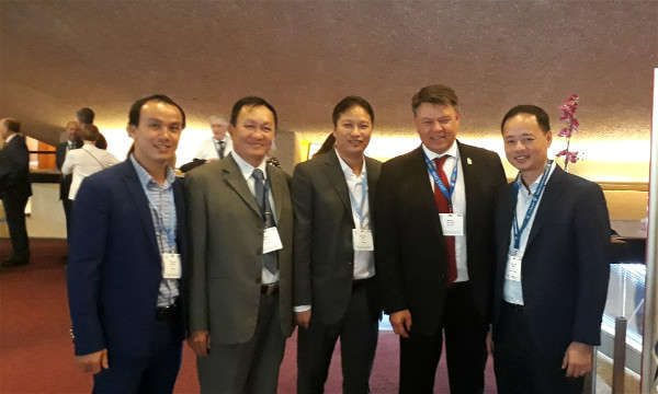 Việt Nam chuẩn bị tham dự phiên họp Đại hội đồng Khí tượng thế giới